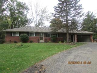 4191  Woodedge Dr  , Bellbrook, OH 45305 (MLS #596061) :: The Gene Group