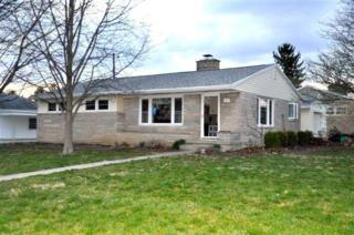209  Chippewa Dr  , Greenville, OH 45331 (MLS #596196) :: Denise Swick and Company
