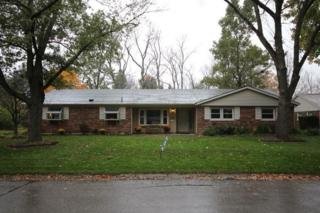 185  Lodewood Dr  , Centerville, OH 45458 (MLS #596199) :: Denise Swick and Company