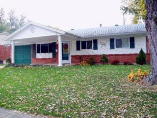 1521  Ironwood Dr  , Fairborn, OH 45324 (MLS #596933) :: The Gene Group