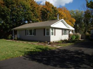 2916  Hazelwood Ave  , Kettering, OH 45419 (MLS #596948) :: The Gene Group
