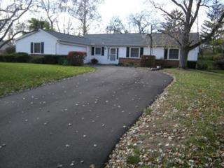 174  Martha Ave  , Centerville, OH 45458 (MLS #597357) :: The Gene Group