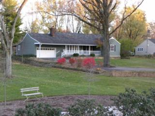 431 N Marshall Rd  , Middletown, OH 45042 (MLS #597474) :: The Gene Group