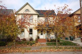 357  Park Dr  , Dayton, OH 45410 (MLS #597538) :: Denise Swick and Company