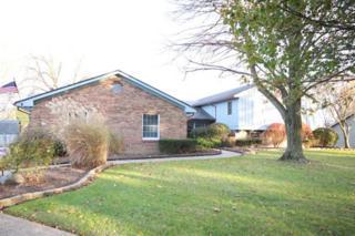 10234  Virginia Lee 45458 Dr  , Washington Township, OH 45458 (MLS #597561) :: Denise Swick and Company