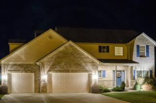 885  Hunters Run Dr  , Brookville, OH 45309 (MLS #597615) :: The Gene Group