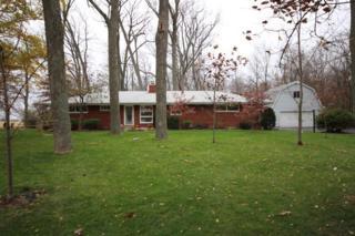 11511  Dogleg Rd  , Tipp City, OH 45371 (MLS #597846) :: Denise Swick and Company