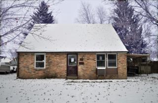 25  Weinland Dr  , New Carlisle, OH 45344 (MLS #598137) :: The Gene Group
