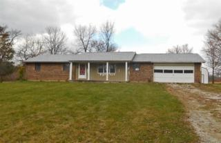 7801  Old Stage Rd  , Waynesville, OH 45068 (MLS #598237) :: Denise Swick and Company