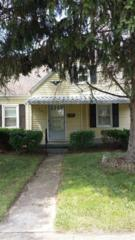 301  Archer Dr  , Fairborn, OH 45324 (MLS #598339) :: The Gene Group