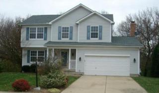 125  Cold Springs Ct  , Springboro, OH 45066 (MLS #598887) :: The Gene Group