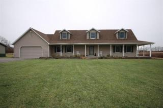 5120  Oxford-Middletown Rd  , Wayne Township, OH 45042 (MLS #599143) :: Denise Swick and Company
