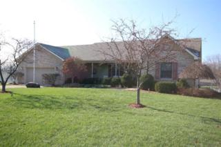 6875  Taywood Rd  , Englewood, OH 45322 (MLS #599294) :: Denise Swick and Company