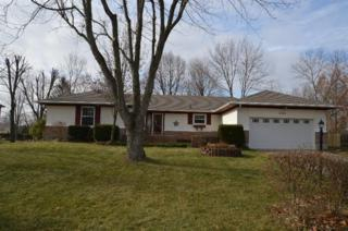 6501  Rangeview Dr  , Dayton, OH 45415 (MLS #599378) :: Denise Swick and Company
