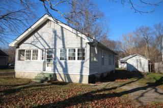 2104  Winona Dr  , Middletown, OH 45042 (MLS #599383) :: Denise Swick and Company