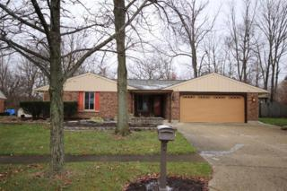 5056  Lincrest Pl  , Huber Heights, OH 45424 (MLS #599449) :: Denise Swick and Company