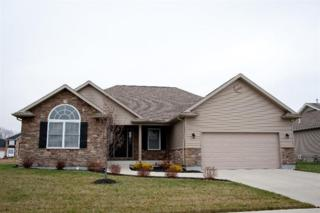 891  Crossbow Ln  , Troy, OH 45373 (MLS #599493) :: The Gene Group