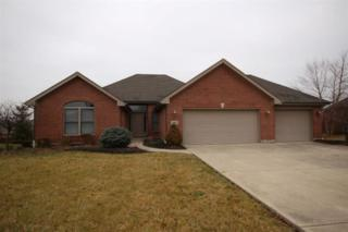 448  Christopher Dr  , Clearcreek Township, OH 45458 (MLS #599510) :: Denise Swick and Company