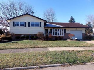 78  Denby Pl  , Troy, OH 45373 (MLS #599524) :: The Gene Group