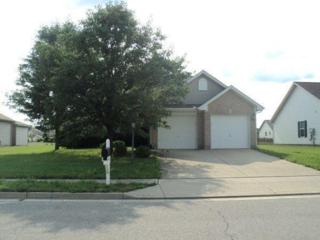 1162  Edgewater Dr  , Troy, OH 45373 (MLS #599539) :: The Gene Group