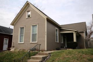 219  Adams St  , Dayton, OH 45410 (MLS #599633) :: Denise Swick and Company