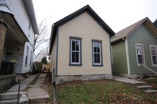 227  Morton Ave  , Dayton, OH 45410 (MLS #599635) :: Denise Swick and Company