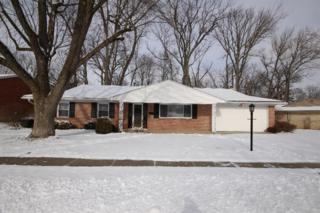207  Allanhurst Ave  , Vandalia, OH 45377 (MLS #600434) :: Denise Swick and Company