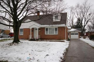 3021  Mirimar St  , Kettering, OH 45409 (MLS #600604) :: Denise Swick and Company