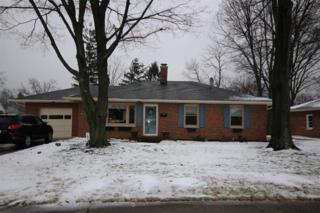 3038  Mirimar St  , Kettering, OH 45409 (MLS #600614) :: Denise Swick and Company