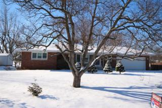 217  Orange St  , Wapakoneta, OH 45895 (MLS #600731) :: Denise Swick and Company