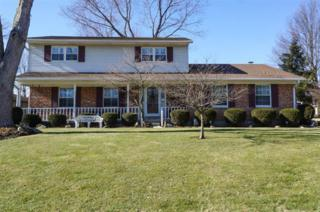 6121  Park Ridge Dr  , Centerville, OH 45459 (MLS #601095) :: Denise Swick and Company