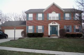 6378  Stoney Creek Dr  , Huber Heights, OH 45424 (MLS #601352) :: Denise Swick and Company