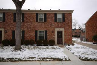61  Cranston Ct  , Centerville, OH 45458 (MLS #601359) :: Denise Swick and Company
