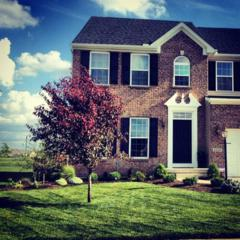 4148  Reed Way  , Tipp City, OH 45371 (MLS #601567) :: The Gene Group