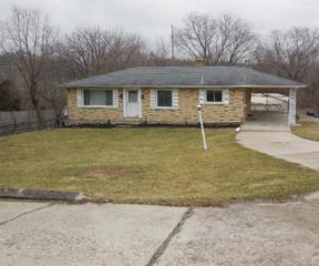 1876 S Us Route 42  , Lebanon, OH 45036 (MLS #601900) :: The Gene Group