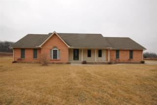 2041 S Tecumseh Rd  , Springfield, OH 45502 (MLS #602571) :: Denise Swick and Company