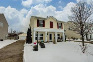 1214  Sunset Dr  , Englewood, OH 45322 (MLS #603874) :: Denise Swick and Company