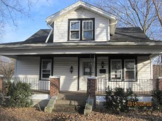 116 N Central Ave  , Fairborn, OH 45324 (MLS #603921) :: The Gene Group