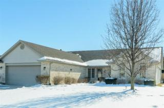 147  Union Ridge Dr  , Englewood, OH 45322 (MLS #603999) :: The Gene Group