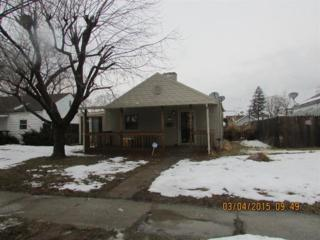 2049  Bellefontaine Ave  , Dayton, OH 45404 (MLS #604003) :: Denise Swick and Company