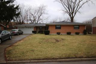 4517  Burchdale St  , Kettering, OH 45440 (MLS #604705) :: Denise Swick and Company
