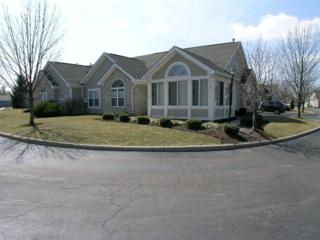 1603  Turnberry Village Dr  , Centerville, OH 45458 (MLS #605301) :: The Gene Group