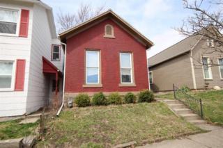 215  Adams St  , Dayton, OH 45410 (MLS #605533) :: Denise Swick and Company
