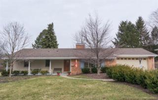4458  Mapleridge Pl  , Kettering, OH 45429 (MLS #605558) :: Denise Swick and Company