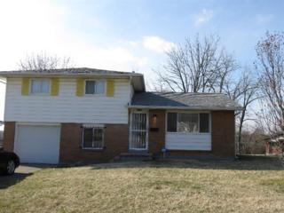 4349  Germantown Pike  , Dayton, OH 45417 (MLS #605894) :: Denise Swick and Company