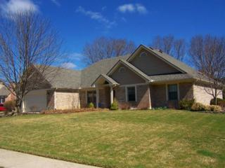 2511  Briggs Dr  , Centerville, OH 45459 (MLS #605906) :: Denise Swick and Company