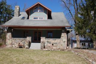 43  Granite Dr  , Clayton, OH 45415 (MLS #606075) :: The Gene Group
