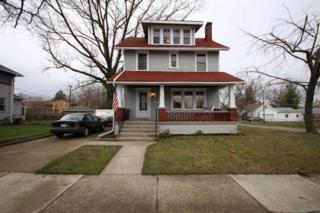 2401  Nill Ave  , Dayton, OH 45420 (MLS #606484) :: Denise Swick and Company