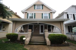 121  illinois Ave  , Dayton, OH 45410 (MLS #606489) :: Denise Swick and Company