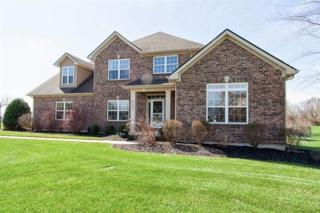 2937  Station House Way  , Waynesville, OH 45068 (MLS #607217) :: The Gene Group